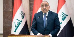 Adil Abdulmehdi Kürdistani fraksiyonlar ile görüşecek