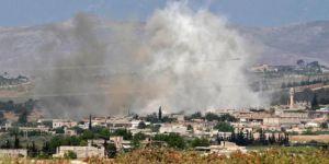 Gözlemevi: İdlib'de çatışmalar yeniden şiddetleniyor