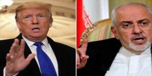 Zarif'ten Trump'a İskender ve Cengiz Han göndermesi
