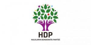 İçişleri Bakanlığı, HDP'li 9 meclis üyesini görevden aldı
