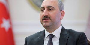 Bakan Gül: Erdoğan,Yargı Reformu Strateji Belgesi'ni 30 Mayıs'ta açıklayacak