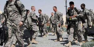 Pentagon: Ortadoğu'ya 5 bin asker gönderebiliriz