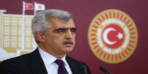 Gergerlioğlu'ndan Öcalan'la görüşme açıklaması