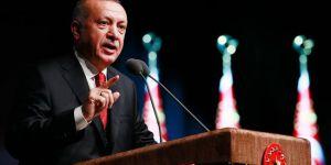 Erdoğan: Ülkemizi bilim insanları için cazibe merkezi haline getireceğiz