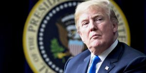ABD'li general ve diplomatlardan Trump'a İran mektubu