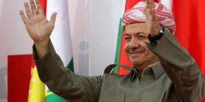 Başkan Barzani: Ateş ve demir Kürtleri susturamaz