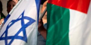 Filistin: İsrail'i tanımaya devam edemeyiz