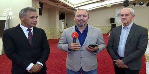 Afrikalı siyasetçilerden Kürt sorunu için çözüm önerileri
