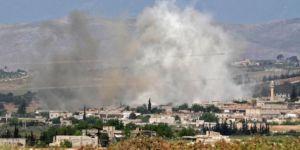 Operasyonên rejima Sûriyê dewam dikin