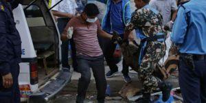 Maocular bomba patlattı: 3 ölü 6 yaralı