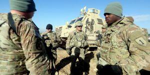ABD'den Yunanistan'a 2 bin asker ile 700 araçlık sevkiyat