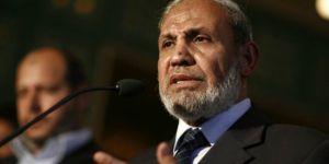 Zehhar: Filistin Halkının İlkeleri Trump'ın Cinayetlerinin Bedeli Olmayacaktır