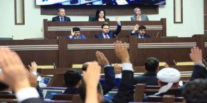 Kürdistan Bölgesi Başkanı bugün seçiliyor