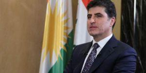 Neçirvan Barzani, Kürdistan Bölgesi Başkanı seçildi