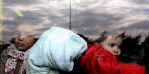 Dünyada 690 milyon çocuk çocukluğunu yaşayamıyor