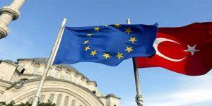AB Türkiye İlerleme Raporu: 10 başlıkta ilerleme yok