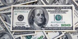 Dolar 6 liranın altında