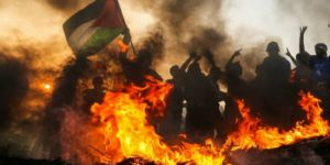 Filistin Parlamentosu'ndan çağrı: Yüzyılın Anlaşması'na karşı strateji belirlenmeli