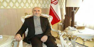İran: ABD'nin boş edebiyatı Kürdistan'la ilişkilerimizi etkilemez