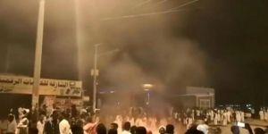 Sudan'da gösteriler sürüyor: ölü ve yaralılar var
