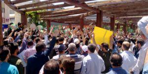 Festival adı altında yapılan ahlaksızlığa Van halkından tepki