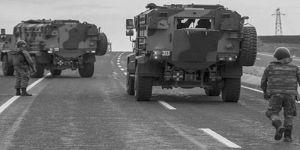 Sınırda çatışma: 2 asker hayatını kaybetti 5 asker yaralı