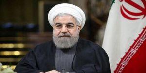 Ruhani: Masaya saygıyla oturanlarla müzakere ederiz