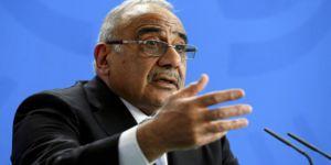 Irak Başbakanı Abdulmehdi'den Kerkük açıklaması!