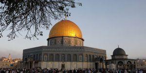 Arap Birliği, Mescid-i Aksa'ya yapılan baskını kınadı