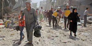 Rusya: İdlib'de Türkiye ile birlikte çalışmayı sürdürüyoruz