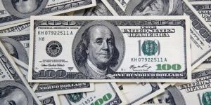 Dolar/TL 5.80'in altına geriledi