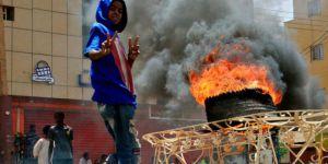 Sudan Doktorlar Birliği: En az 100 kişi yaşamını yitirdi