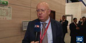 Rusya: Suriye'de Kürtlerin çıkarları göz ardı edilemez