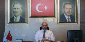 AK Parti Diyarbakır İl Başkanı: Kürtçe tabelaların indirilmesi doğru değil