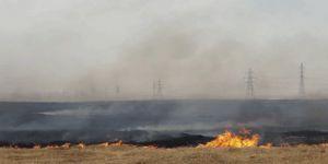 Li Mexmûrê agir bi dexl û danê cotkarên Kurd ket