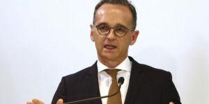 Maas: İran ile nükleer anlaşma olağanüstü önemli