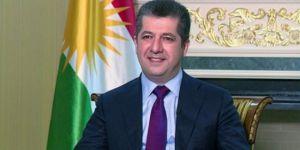 Mesrûr Barzanî ji bo avakirina hikûmeta Kurdistanê hat erkdarkirin