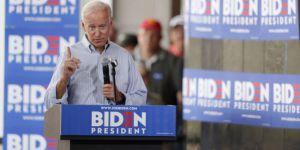 Joe Biden: Seçilirsem kansere çare bulacağım