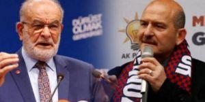 Temel Karamollaoğlu'ndan Süleyman Soylu'ya sert yanıt: Hadi oradan!