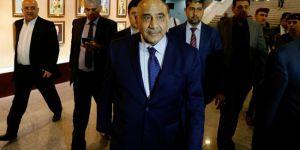 Irak Başbakanı: Kürdistan Bölgesi hükümetine destek olacağız