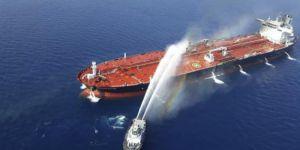 İran: Tanker saldırılarından sorumlu değiliz