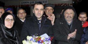 Eski HDP'li vekil Encü tahliye edildi