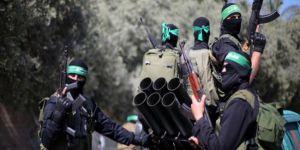 Hamas'tan Mücadele Çağrısı