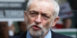 Corbyn'den Tanker Saldırısı Açıklaması