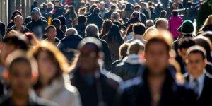 İşsizlik rakamlarında geçen döneme göre artış