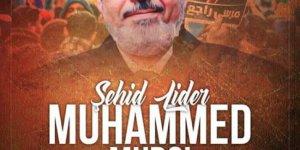Muhammed Mursi Şehid Oldu, Şehadetin Kutlu Olsun