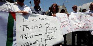 'Filistin devleti kurulmadan barış sağlamaz'