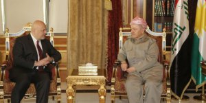 Barzani: Kürt halkı intikam yoluna gitmedi