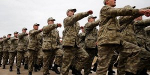 Zorunlu Askerlik 6 Aya İndi