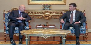 Kürdistan'ın terörle mücadeledeki rolüne BM'den övgü